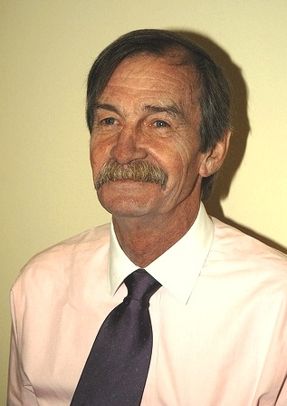 Sid Hale
